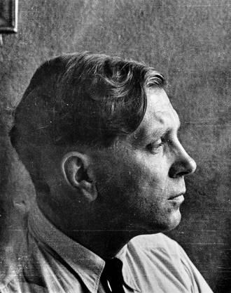 Ernst Kissling (1890-1973).