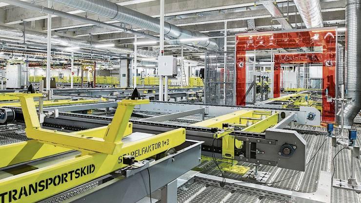 Auch die Produktion des Porsche 911 in Stuttgart wird eingestellt.