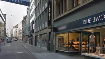 Die neue Boutique zieht in das Ladenlokal an der Freien Strasse 44 ein.