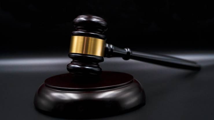 Der Angeklagte bekam vor Gericht Recht. (Symbolbild)
