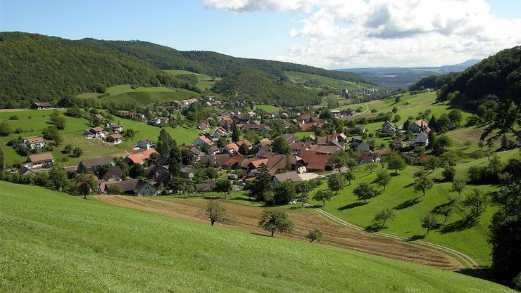 Die Einwohner von Thalheim könnten bald anstelle des Gemeinderates entscheiden