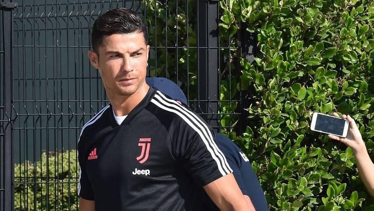Cristiano Ronaldo muss wohl keine strafrechtliche Verfolgung in den USA mehr befürchten.