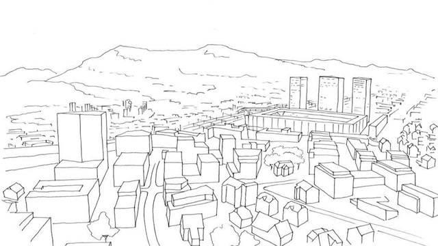 Wohntürme statt Einkaufszentrum: Plan B fürs neue FC-Aarau-Stadion