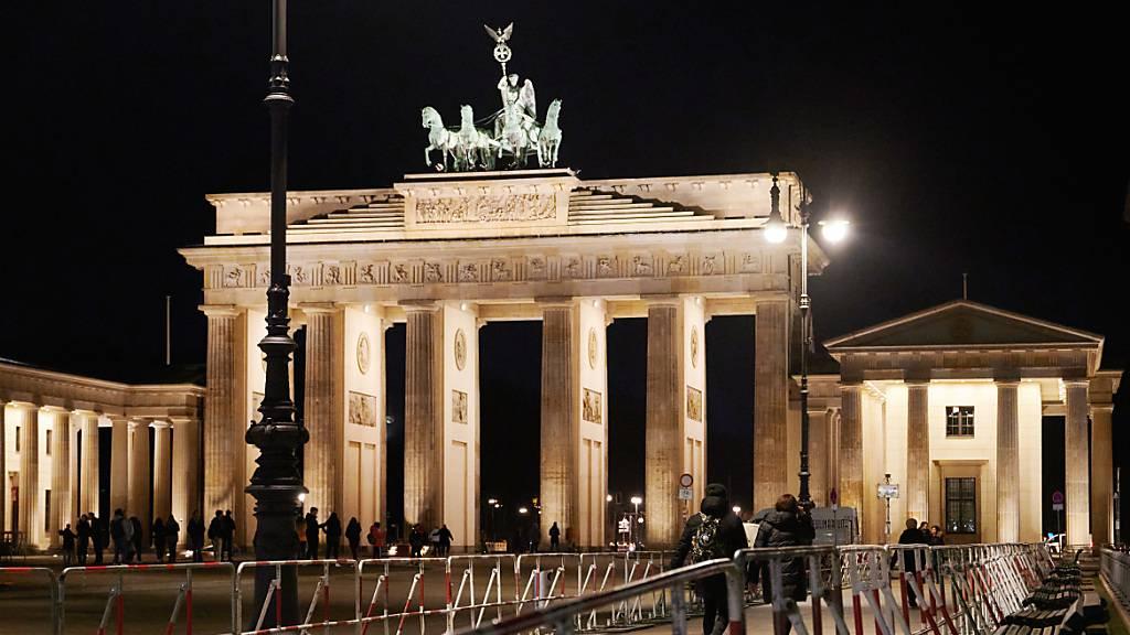 Deutsche Wirtschaft stagniert