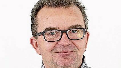Harri Widmer leitet die Abteilung Bau und Umwelt.