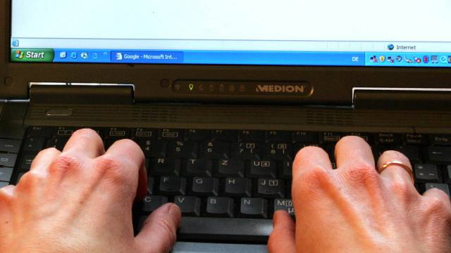 Etliche bevorzugen für heikle Fragen den anonymen online-Weg
