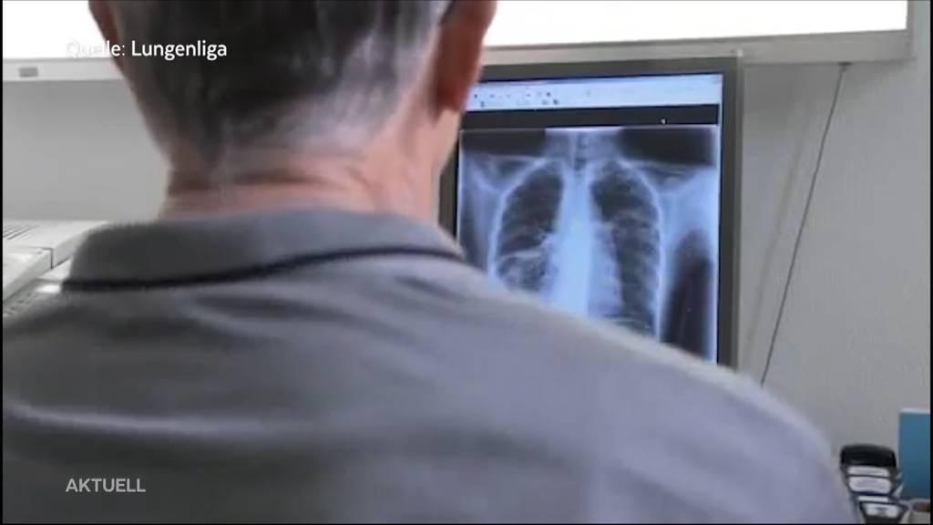 Tuberkulose-Alarm in der Schule Suhr