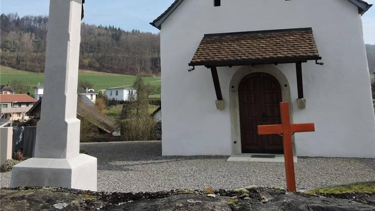 Die Kirche plötzlich nicht mehr im Dorf: Böbikon lehnte die Durchsetzungsinitiative ab. dws