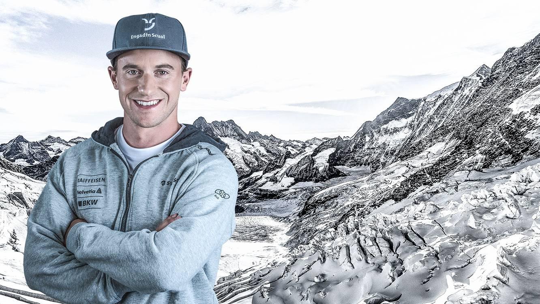 Und gleich nochmal Gold: Snowboarder Galmarini setzt sich durch