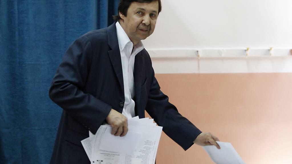 Prozess gegen Bruder von Bouteflika eröffnet