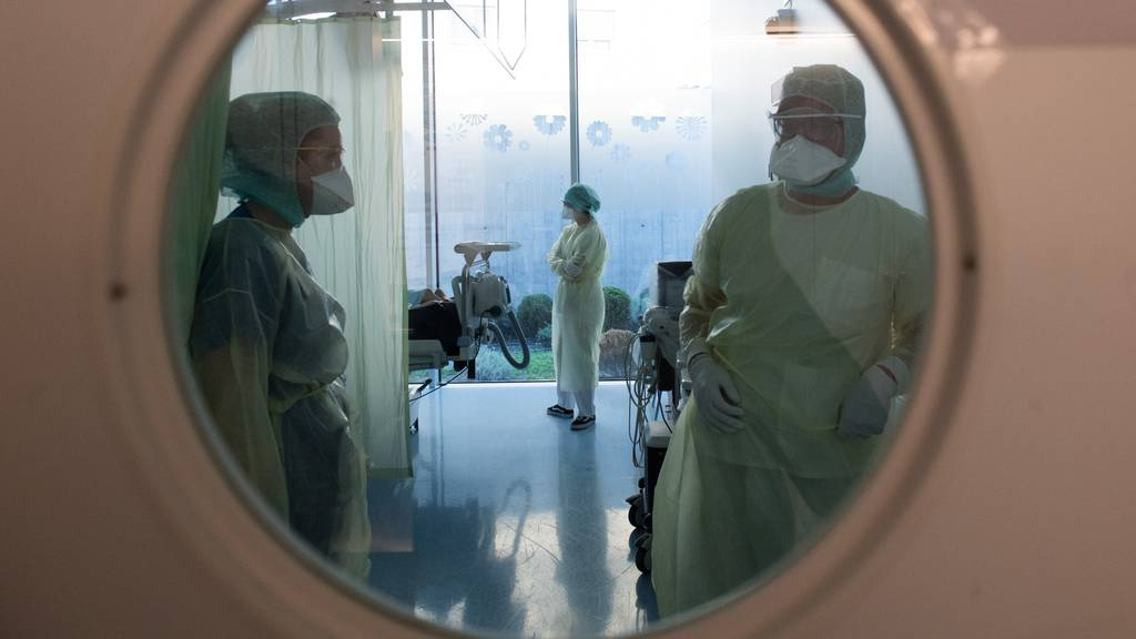 Ausländische Ärzte: Kantone können Höchstzahlen künftig festlegen