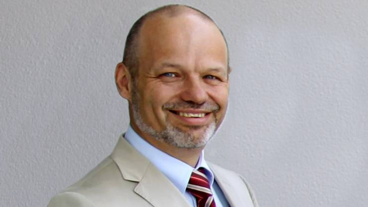 Mario Oklé ist der einzige Kandidat für das Primarschulpräsidium in Weiningen.