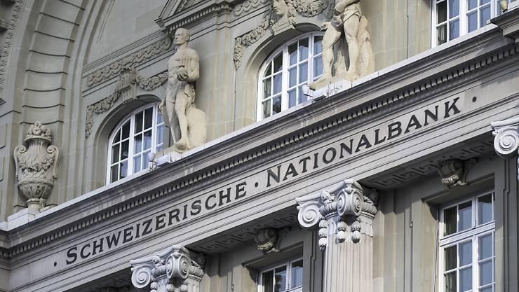 Der SNB ist ein Börsenhoch lieber als Übertreibungen am Immobilienmarkt.