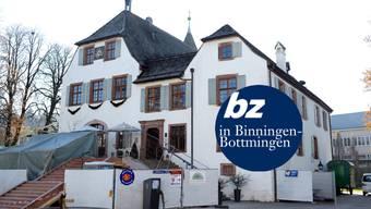 Das Restaurant Schloss Binningen gehört seit Jahren zur «Haute Cuisine» des Baselbiets.