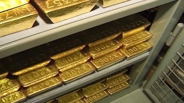 Gold Initiative chancenlos