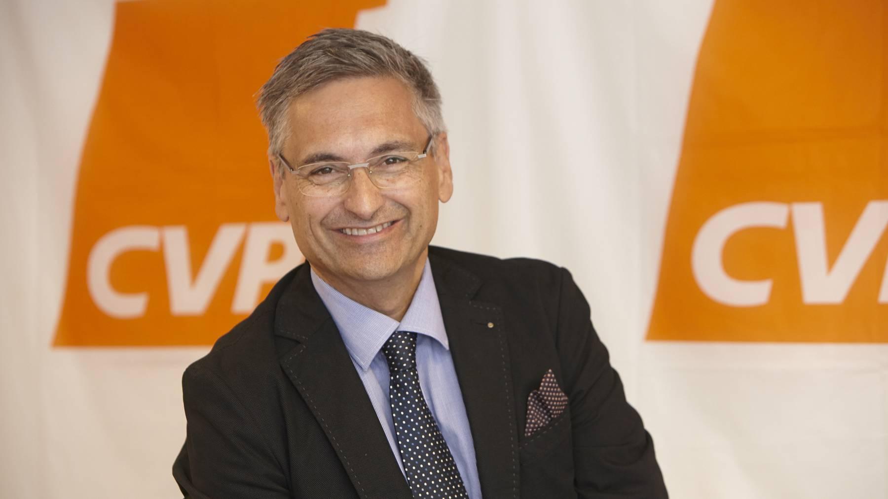Luzerner Regierung lehnt SVP-Asyl-Initiative ab