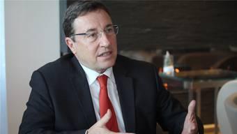 Achim Steiner, Entwicklungschef der UNO, warnt vor den Konsequenzen der gestrichenen US-Gelder.
