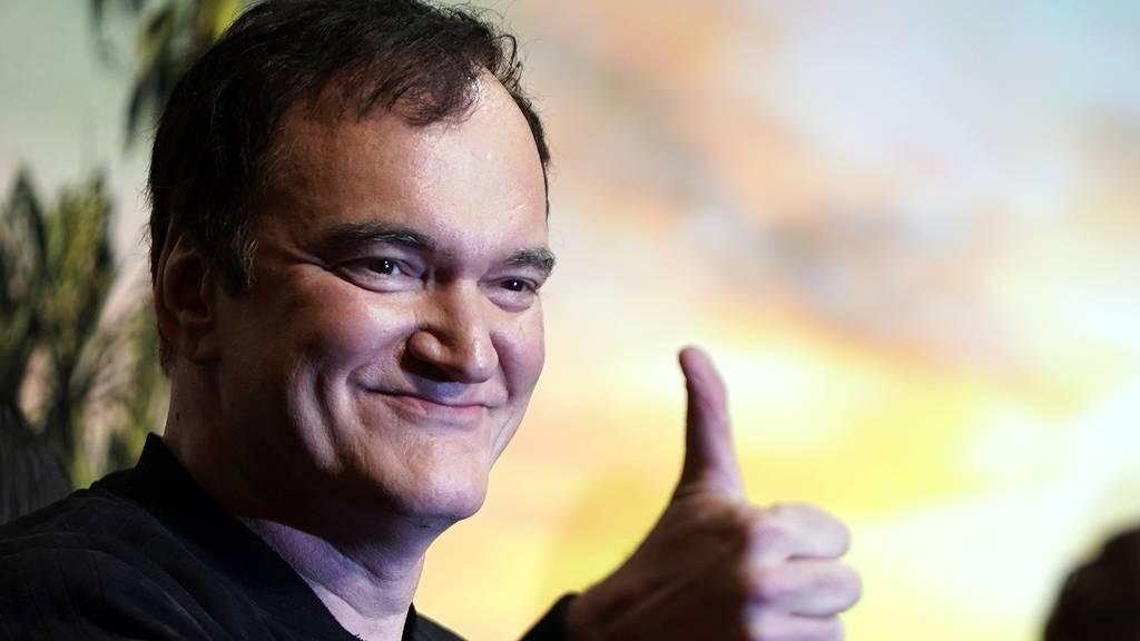 Quentin Tarantino kauft weiteres Hollywood-Kino