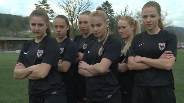 FC-Aarau Frauen beleidigt