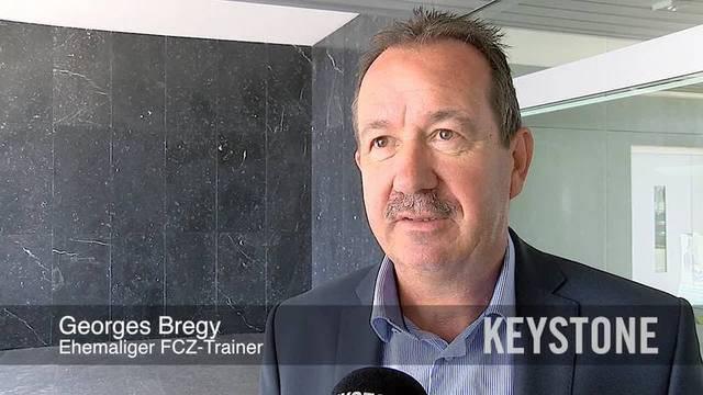 Das sagt Fussball-Legende Georges Bregy zum FCZ-Abstieg