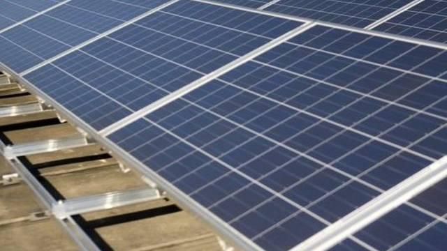 Die Situation in der Photovoltaikbranche ist angespannt