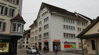 Die Barmelweid zieht an den Ziegelrain 1 in Aarau.