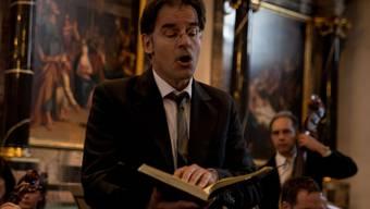 Felix Mendelssohns sakrale Musik füllt die alten Kirchengemäuer