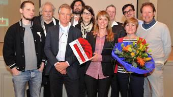 Vergabe des Tourismuspreises Kanton Solothurn