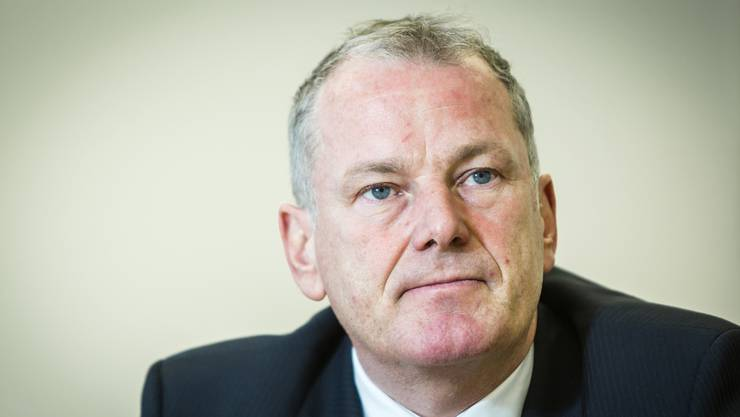 Stephan Attiger hofft auf die Unterstützung der Aargauer Bundesparlamentarier.