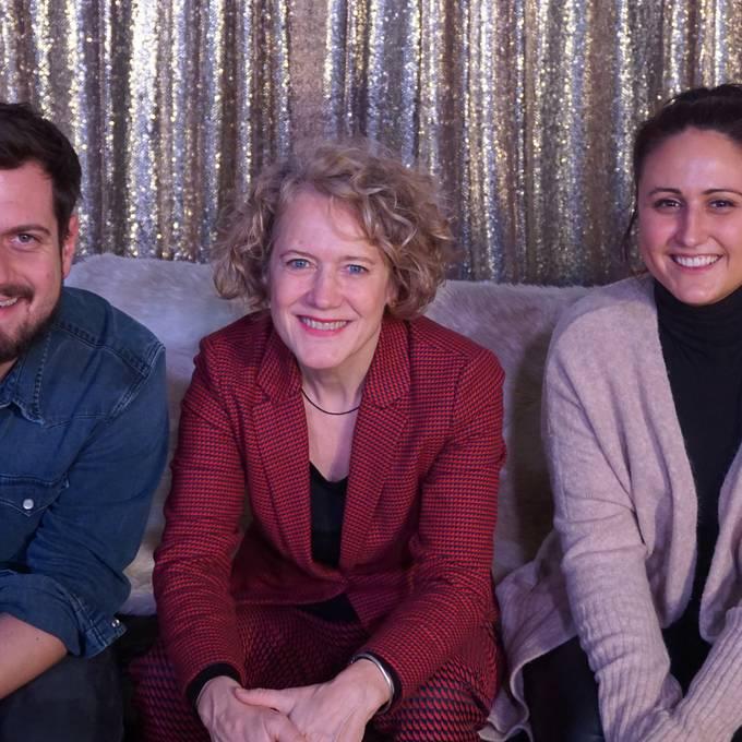Corine Mauch über ihre Arbeit als Stadtpräsidentin