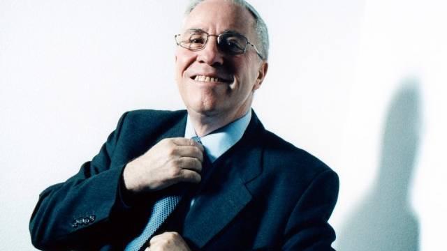 Helmut Wachter