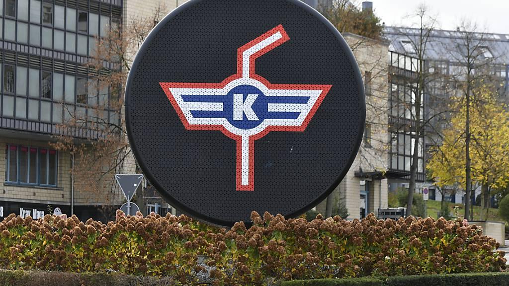 Muss noch auf den Finaleinzug warten: Kloten verlor das fünfte Spiel der Halbfinals