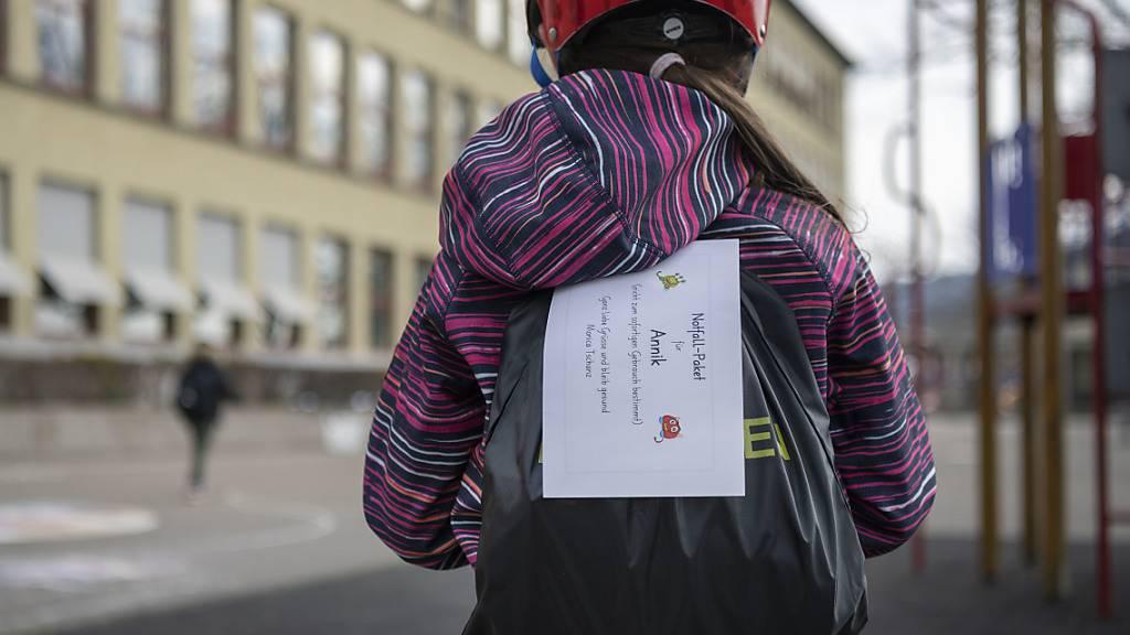 Laufendes Schuljahr gilt trotz Fernunterricht als vollwertig