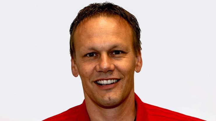 Claudio Bernold, Leiter Amateur-Schiedsrichter beim Schweizer Fussballverband.