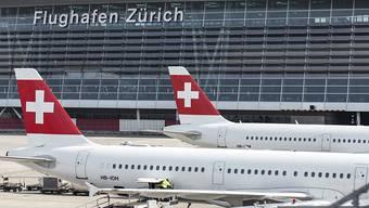 Im kantonalen Richtplan wird die Fluglärmbelastung neu grafisch abgebildet.