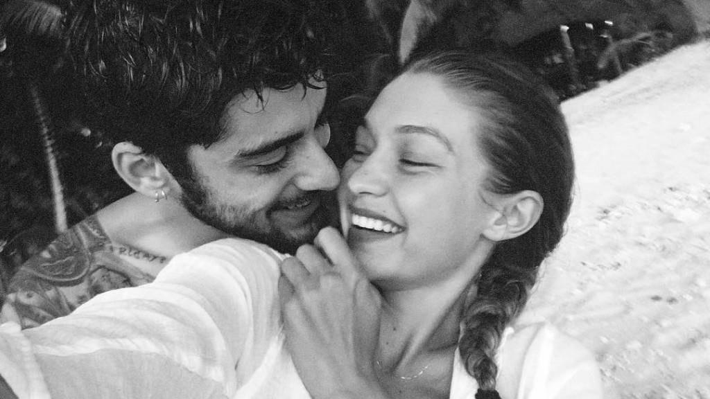 Gigi Hadid und Zayn Malik sind Eltern geworden