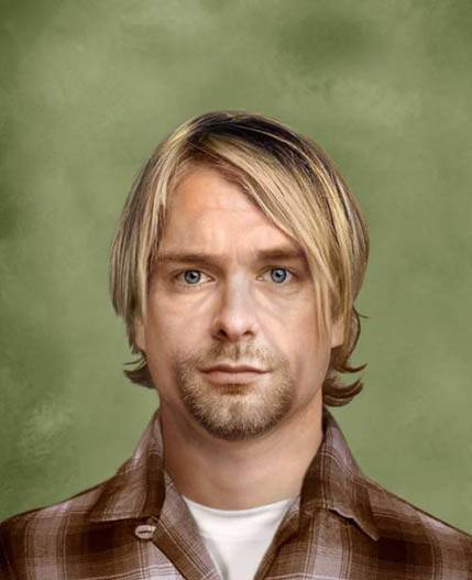 Kurt Cobain alt