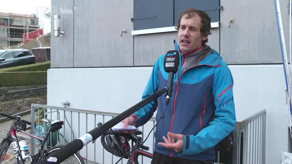 Wegen Klassenlager-Verbot: Luzerner Lehrer fährt alle Gemeinden ab