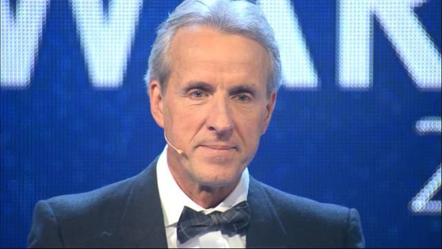 Auch Gala-Gäste sind sich einig: Wopmann hat den Sieg verdient