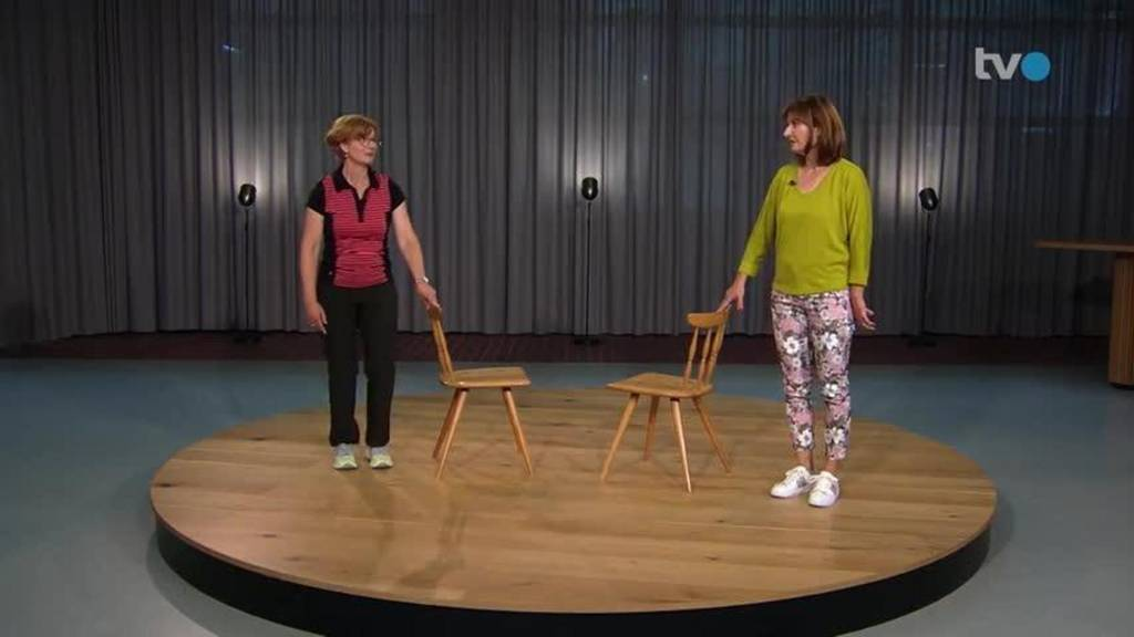 Bliib fit – mach mit! Wiederholung Episode 229