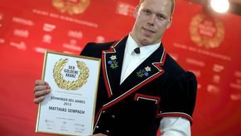 Die Gewinner-Schwinger 2013