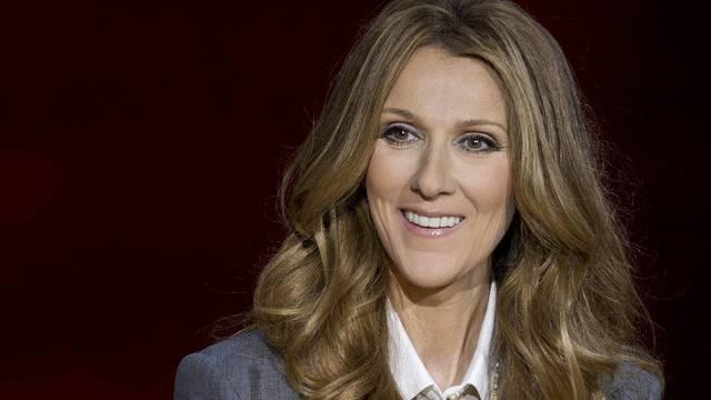 Ein Stalker ist hinter Celine Dion her (Archiv)