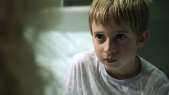 """Noé Ricklin im Film """"Finsteres Glück"""" von Stefan Haupt. Dass es ihm danach nur für eine Nebenrolle im Kindertheater gereicht hat, hat ihn anfangs etwas enttäuscht, wie er sagt. (Pressebild)"""