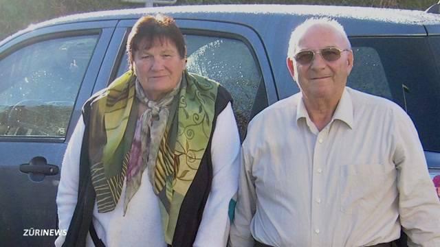 Eltern seit 5 Wochen vermisst