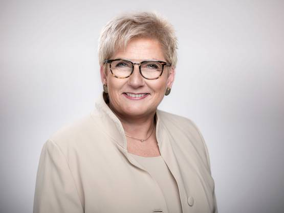 Sie ist der Rettungsanker der BDP. Die Regierungsrätin Beatrice Simon soll den einzigen BDP-Ständeratssitz verteidigen und als Wahllokomotive den dritten Nationalratssitz sichern.