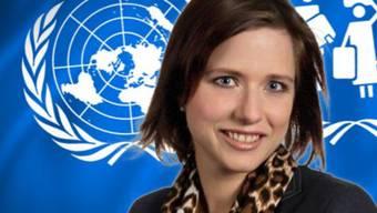 FDP-Nationalrätin Christa Markwalder setzt sich für den UNO-Migrationspakt ein.