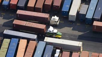 Während die USA und China in Buenos Aires die Geopolitik bestimmen, werden alle übrigen Staaten alles daransetzen, die Welthandelsorganisation (WTO) zu modernisieren. (Symbolbild)