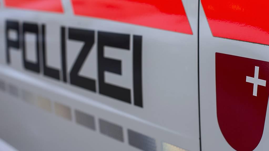 Die Schwyzer Kantonspolizei konnte in Schwyz einen Geisterfahrer anhalten. (Symbolbild)