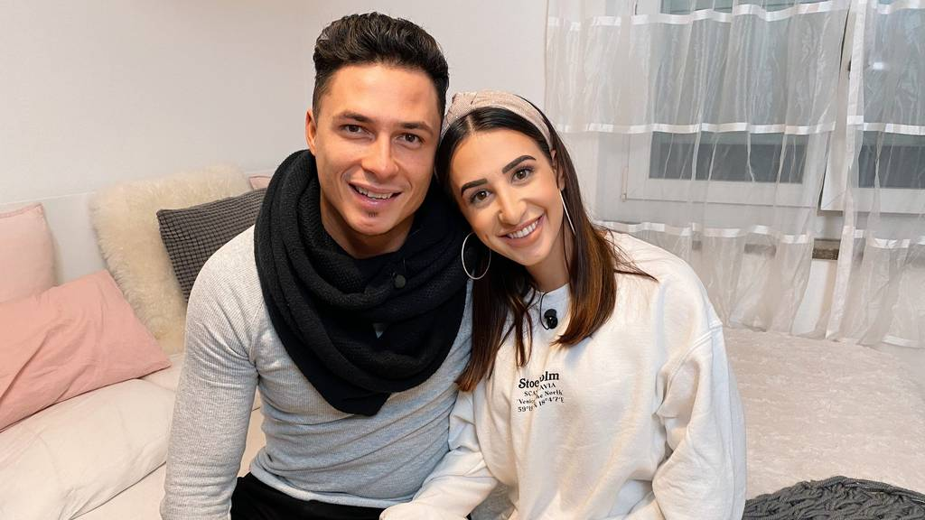 Francesca & Alan