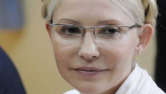 Unliebsame Oppositionelle: Julia Timoschenko (Archiv)